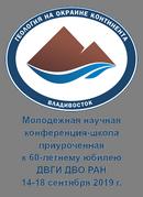 0Молодежная научная конференция-школа