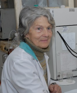 Бахарева Галина Аркадьевна