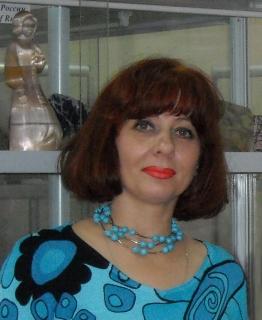 Доронина Ольга Викторовна