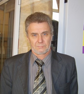 Карабцов Александр Александрович