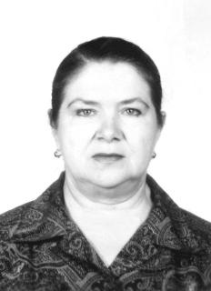 Казанова Наталья Александровна