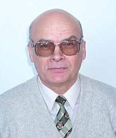 Хомич Вадим Георгиевич