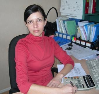 Гурская Елена Анатольевна