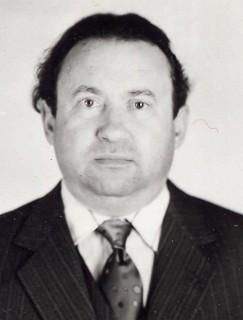 Нарнов Генадий Александрович