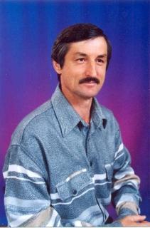 Рогожкин Владимир Николаевич