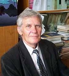 Сахно Владимир Георгиевич