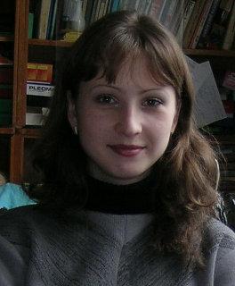 Скосарева Наталья Валерьевна