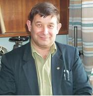 Высоцкий Сергей Викторович