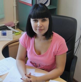 Владзимирская Ольга Николаевна