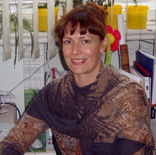 Вовна Галина Михайловна