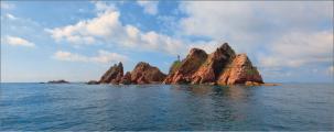 острова Верховского