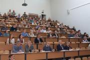 Вторая Всероссийская научная конференция с международным участием «Геологические процессы в обстановках субдукции, коллизии и скольжения литосферных плит»