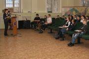 В Олимпиаде приняли участие ученики 5-10 классов школ и гимназий г. Владивостока, г. Фокино, с. Лукьяновка, с. Стретенка Приморского края.