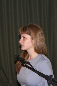 Романова А.В. фото с защиты диссертации 05 июня 2014
