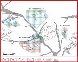Впервые на основе комплексных исследований жильно-метасоматических зон Нижне-Таежного узла (Северное Приморье) выделено три минерально-геохимических типа оруденения. Получены доказательства зонального его размещения на разных участках. Установлена парагенетическая связь многометальной (Cu-Sn-Zn-Pb-Ag) минерализации с долгоживущей рудно-магматической системой палеоцен-эоценового возраста. Выявлены признаки ярусности в размещении оруденения.