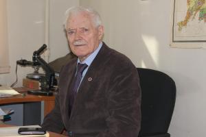 Павел Георгиевич Коростелев