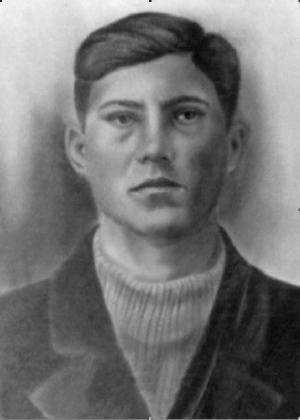 Блажко Владимир Андреевич