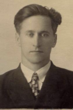 Королёв Дмитрий Федорович