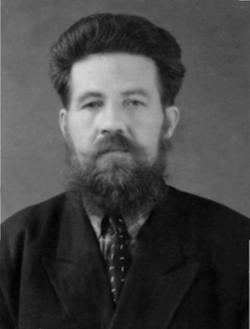 Панов Василий Васильевич