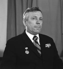 Свербута Виталий Васильевич