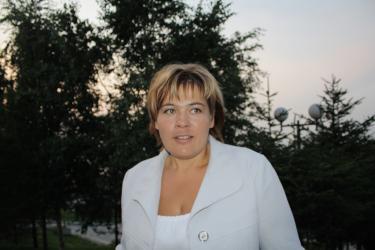 Тарасенко Ирина Андреевна