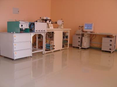 Масс спектрометр для анализа стабильных изотопов Thermo Finnigan МАТ 252