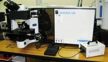 Спектрометр комбинационного рассеяния LabRam HR 800