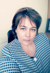 ТАРАСЕНКО Ирина Андреевна, заместитель директора по научной работе, доктор геолого - минералогических наук