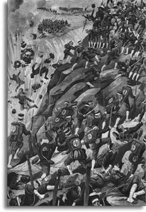 Защита Порт-Артура