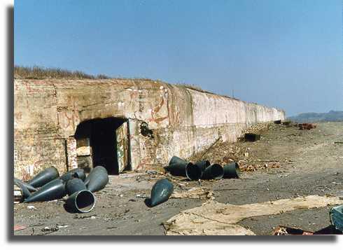 Владивостокская крепость
